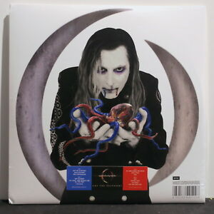 A-PERFECT-CIRCLE-039-Eat-The-Elephant-039-Ltd-Edition-BLUE-RED-Vinyl-2LP-NEW-SEALED