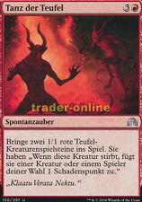2x Tanz der Teufel (Dance with Devils) Shadows over Innistrad Magic