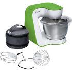 Bosch MUM54G00 Küchenmaschine 900 watt weiß