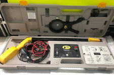 Armadatech Underground Cable Locator Pro 871 For Parts Only Not Working