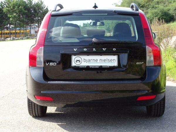 Volvo V50 2,0  - billede 4