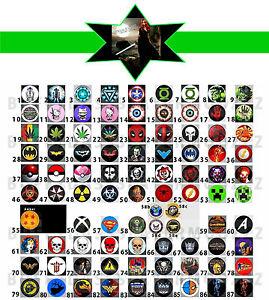 Xbox One Guide Button