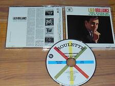 LALO SCHIFRIN - LALO BRILLIANCE / JAPAN-CD 2011 MINT-