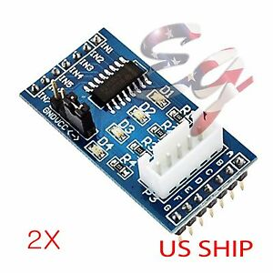 2PCS-Stepper-Motor-Driver-Board-Module-ULN2003-for-5V-28BYJ-48-Arduino