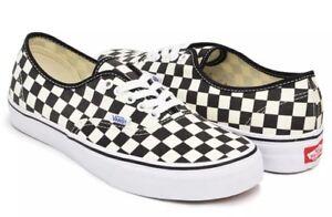 vans authentic checkerboard golden coast nz