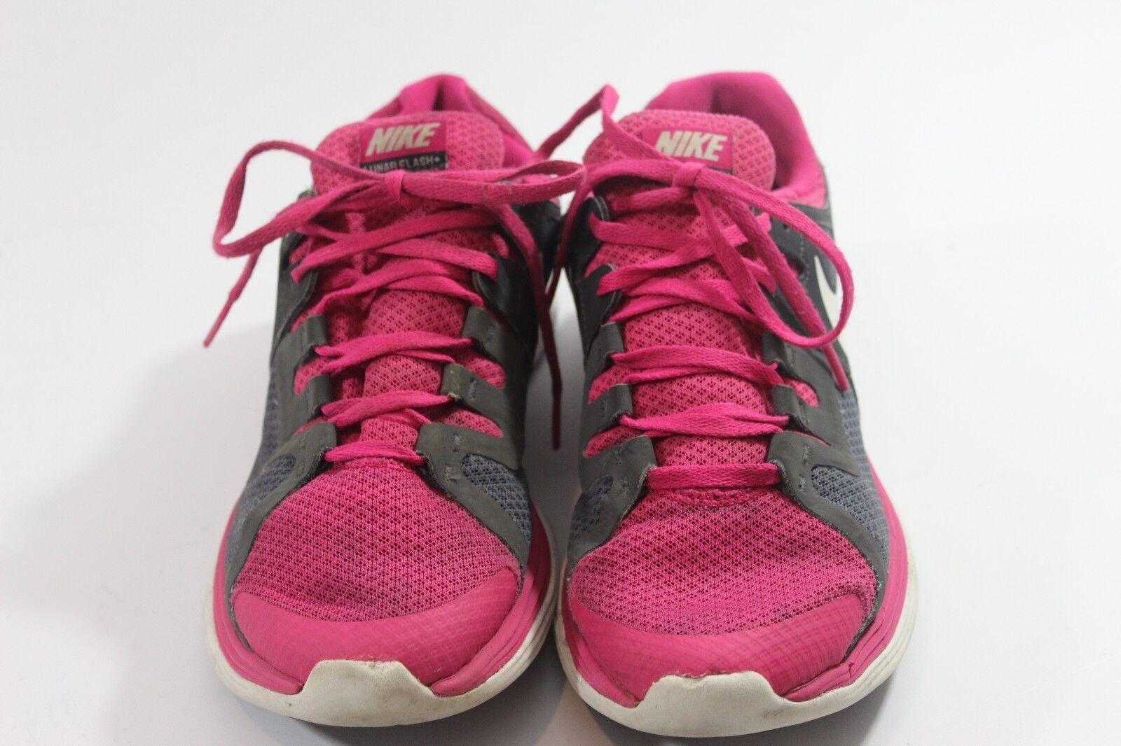 Women's Nike Lunarflash + Pink Summit White Anthrct 580397 610 Comfortable Seasonal clearance sale