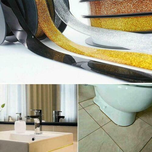 Keramikfliesen Schimmelfestes Spaltband Selbstklebendes dekoratives G8V1
