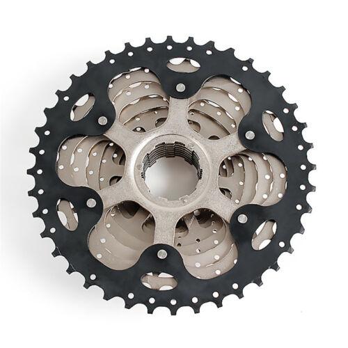 SUGEK 11-40T 11 Speed Wide Ratio Freewheel MTB Mountain Bike Cassette Sprockets