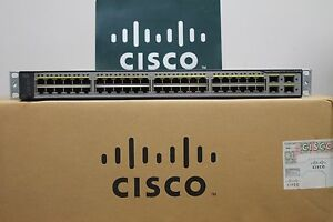 Cisco-Catalyst-WS-C3750V2-48PS-S-48-Port-PoE-Switch-WS-C3750-48PS-S-LATEST-VER