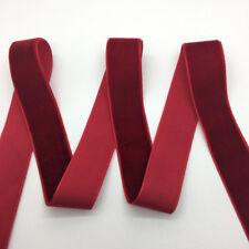 "3 Yards Burgundy Wine Red Metallic Gold Florentine Ribbon 1 1//2/""W"