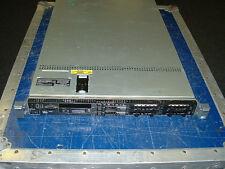 Dell PowerEdge R610 Virtualization 8-Core Server E5640 2.6GHz 48GB 2x 146GB 2PS