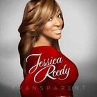 Transparent 0829569835225 by Jessica Reedy CD