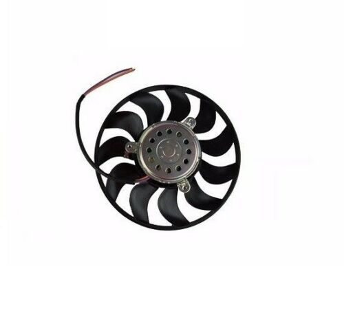 Febi Passenger RIGHT Auxiliary Engine Cooling Fan Motor for Audi A4 A6 Quattro
