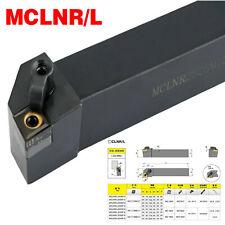 S16Q-MCLNR12 HOLDER 16*180mm  for CNMG1204//CNMM1204//04//08//12//16