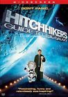 Hitchhiker's Guide to The Galaxy DVD 2005 Region 1 US IMPORT NTSC Goo