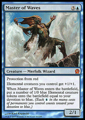 MTG Signore dell/'Irreale EXC ITA // ENG M12 Lord of the Unreal