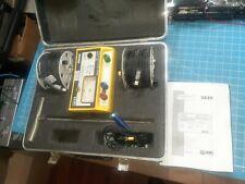 Aemc 3620 Analog Ground Resistance Testing Kit Case Amp Accessories