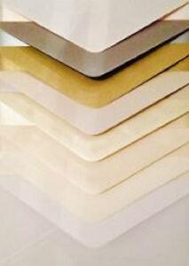 25 x DL Envelopes 110 x 220 mm (Various Colour Options Available)