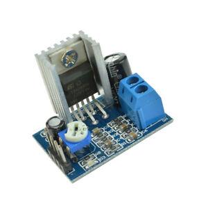 TDA2030A-Audio-Amplifier-Module-Power-Board-AMP-6-12V-1-18W-BBC