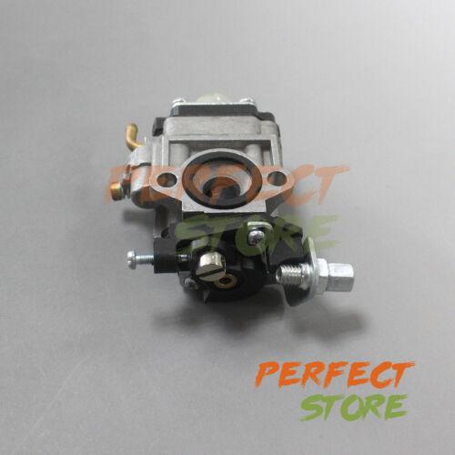Carburateur Pour Tanaka Powered Blade-Z Scooters /& Karts 23cc 24cc 25cc 26cc 33cc