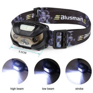 Super-Bright-Waterproof-Head-Torch-Headlight-LED-USB-Rechargeable-Headlamp