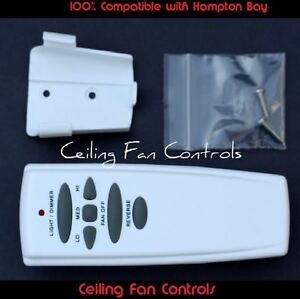Replacement for hampton bay reverse ceiling fan remote model uc7078t image is loading replacement for hampton bay reverse ceiling fan remote aloadofball Gallery