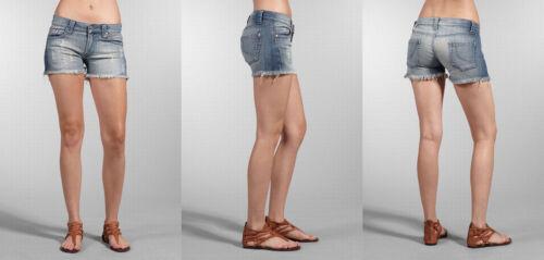 30 neri Pantaloncini Kettle tagliati Nwt jeans di tagliati UZwUqz
