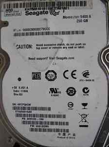 250 GB Seagate ST9250315AS P/N: 9HH132-189 0001SDM1 SU disco rigido - Bremen, Deutschland - 250 GB Seagate ST9250315AS P/N: 9HH132-189 0001SDM1 SU disco rigido - Bremen, Deutschland