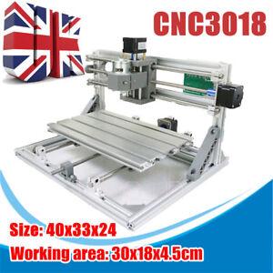 Image Is Loading Diy Mini  Cnc Machine Pcb
