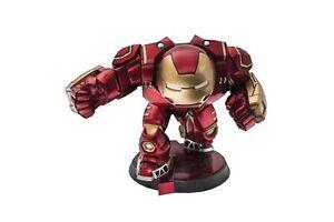 Dragon-Marvel-36015-Hero-Remix-Bobblehead-Series-One-Hulkbuster
