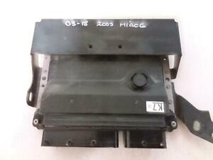 TOYOTA-HIACE-ECU-ENGINE-ECU-3-0-1KD-FTV-DIESEL-P-N-89661-26M50-ECU-ONLY-KD