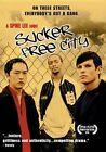 Sucker City 0758445115826 With Anthony Mackie DVD Region 1