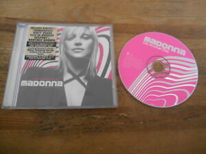 CD-Pop-Madonna-Les-another-day-6-chanson-MCD-Warner-Music-Germany-JC