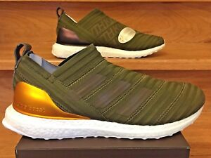 1f0adece6 KITH x Adidas Nemeziz Ultra Boost 17+