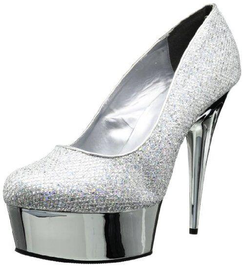 Pleaser Damenschuhe Sandale- Delight-685G Sandale- Damenschuhe Pick SZ/Farbe. 2631a3