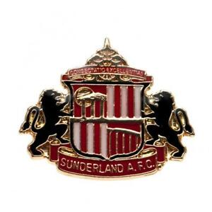 Sunderland A.F.C - Metal Badge - GIFT