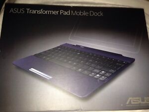Details about ASUS Transformer Pad Mobile Dock TF300T Blue