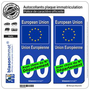Autocollant plaque immatriculation moto drapeau japon