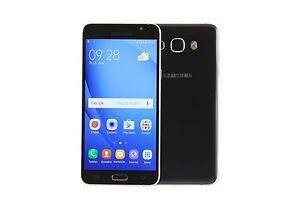 Samsung-Galaxy-J7-2016-J710FN-16GB-Schwarz-Ohne-Simlock-Wie-Neu-987