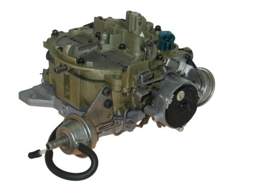 ROCHESTER QUADRAJET 1981-1990 BUICK CADDY CHEVY OLDSMOBILE PONTIAC 307 ENGINE