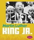 Martin Luther King Jr. by Riley Flynn (Paperback / softback, 2014)