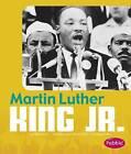 Martin Luther King Jr. by Riley Flynn (Paperback / softback, 2014)