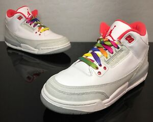 2010 Nike Air Jordan Retro 3 III