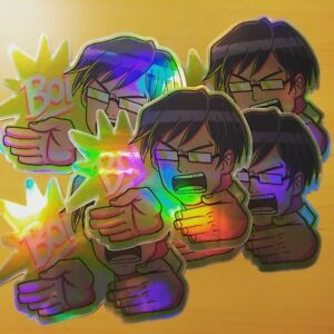 My-Hero-Academia-Iida-Tenya-034-BOI-034-Holographic-Sticker-Boku-no-Hero-Academia