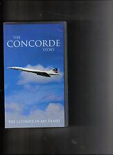 the concorde story video