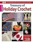 Treasury of Holiday Crochet by Rita Weiss (Paperback / softback)