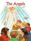 The Angels St Joseph Picture Books Jude Winkler