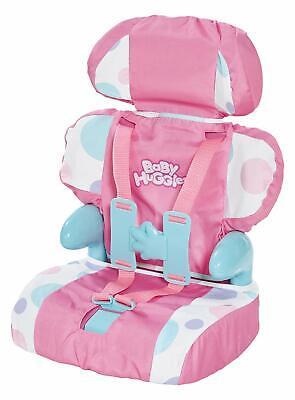 Acquista A Buon Mercato Doll's Car Rialzo Del Sedile Casdon Bambino Huggles Bambini Giocattolo Cinghie Di Sicurezza Sedia Rosa-mostra Il Titolo Originale