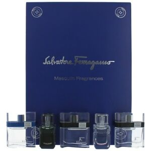Salvadore Ferragamo Mini Set 4 piece for Men