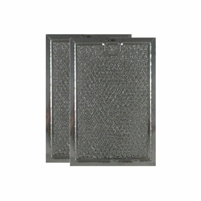 Compatible LG AP4438996 Microwave Oven Mesh Grease Filter Re